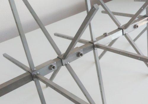Pic étoile - Accessoire tournebroche - mobigrill