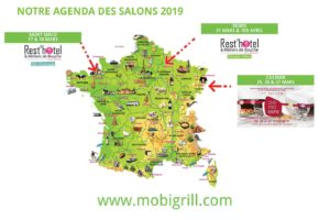 carte salons 2019 - mobigrill