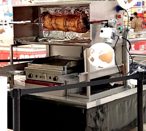 tourne broche electrique mobi-grill 05